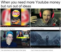 Youtuber Memes - youtubers memes best collection of funny youtubers pictures