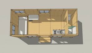 Squar Foot Navigating Minimum Square Footage Requirements For Tiny Houses