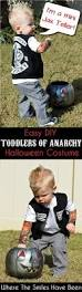 Sons Anarchy Halloween Costumes Sons Anarchy Toddler Halloween Costume