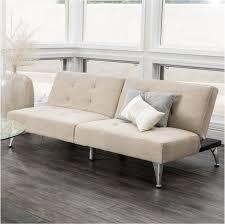 White Sleeper Sofa Small Apartment Sofa Imonics