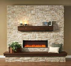 Electric Wall Fireplace In Wall Fireplaces Electric Electric Wall Fireplace Photo 1 Of
