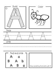 letter of the day worksheets handwriting without tears tpt