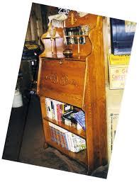 Antique Secretary Desk Value by Everyman U0027s Desk U2013 The History Of The Larkin Desk Worthpoint