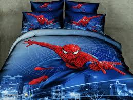 Spiderman Double Duvet Spiderman Bedding Full Size U2014 Interior Exterior Homie Spiderman