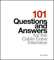 101 popular cabin crew interview questions and answers