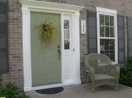 Exterior Door Paint Ideas Exterior Door Paint Livegoody