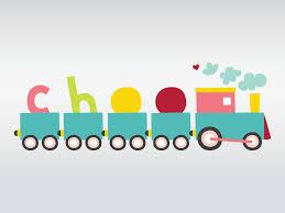 cute vector train vector art u0026 graphics freevector com