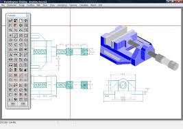 free cad software and low cost cad software