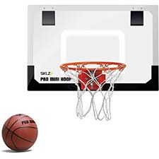 mini panier de basket de bureau sklz pro mini hoop professioneller mini basketballkorb