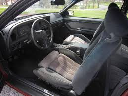 1989 Ford Thunderbird 1989 Ford Thunderbird Turbo Coupe News Reviews Msrp Ratings