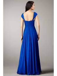maternity evening wear blue affordable chiffon evening prom formal dresses maternity