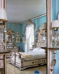 Gray And Blue Bedroom by Best Bedroom Designs Martha Stewart