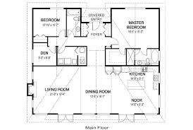 modern 1 house plans modern house plan ideas the architectural