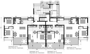 building plans site plans building b residence du lac queenstown