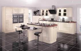 kitchen design newcastle gloss oyster