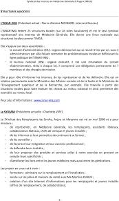 bureau des internes aphp syndicat des internes en médecine générale d angers imga pdf