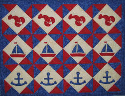 Nautical Quilts Nautical Quilt Patterns Patterns Gallery
