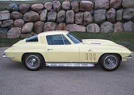 1965 corvettes for sale 1965 corvette stingray 396 for sale