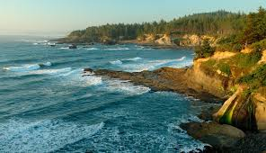 Seeking Oregon Coast Oregon Coast Tourism Information Coastal Maps Resources