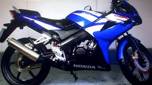 honda cbr 125cc honda cbr125 rw 7 for sale 08 7k low cost delivery options