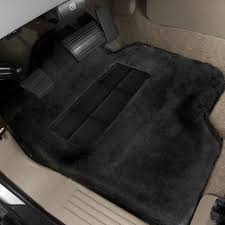 lexus floor mats superlamb 901103 black tailor made sheepskin 1st row black