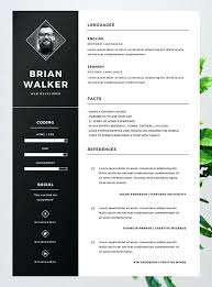 creative professional resume templates free download resume word template free free professional resume template more