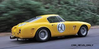 martini racing ferrari 1960 ferrari 250gt berlinetta competizione