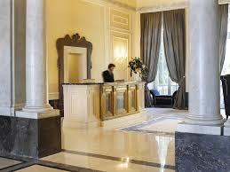 Palazzo Front Desk Hotel In Livorno Grand Hotel Palazzo Livorno Mgallery By Sofitel