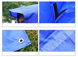 selling easy to use hammock rain tarp trekking camping fly