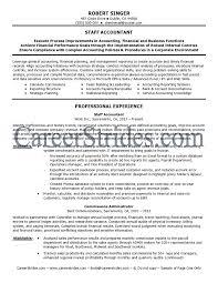 sample accounting resume skills sample with accounting skills