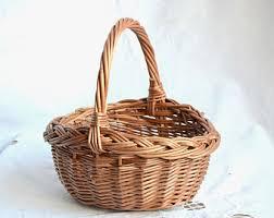 eater basket easter basket etsy
