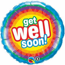 get well soon balloons get well soon balloons monceau flowers