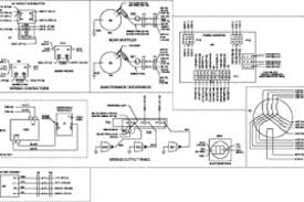 generac genarator wiring schematic generac wiring diagrams
