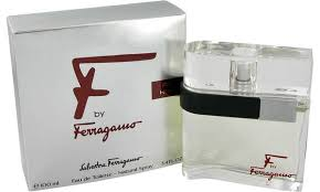 Parfum C F f cologne for by salvatore ferragamo