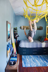 bedrooms magnificent awesome blue cradles unique bunk beds sea