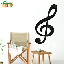 wall ideas large music note wall art music note canvas wall art