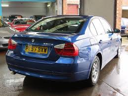 used 2008 bmw 3 series 2 0 320d es 4dr for sale in lancashire