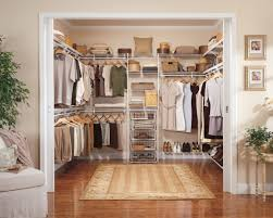 Built In Closet Drawers by Walk In Closets Walkin Closet Design With Wood Storage Cabinets