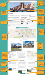 Realtor Com Map Realtor Com U0027s Find A Realtor Feature Revamped To Be The Linkedin