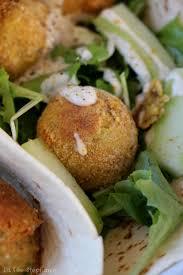 cuisine vegan facile un grand classique de la cuisine vegan les falafels une recette