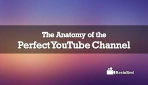 Anatomy Channel 10 Ways To Promote Your Yoga Youtube Channel Reelnreel