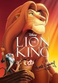 ben mendelsohn performs u0027the lion king u0027