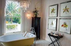 Yellow Bathtub Colorful Bathtub Ideas Bathroom Decor Pictures