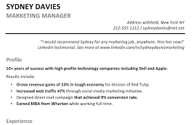 Executive Summary Resume Samples Example Professional Summary For Resume Free Resume Example And