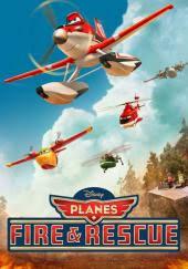 planes fire u0026 rescue movie review