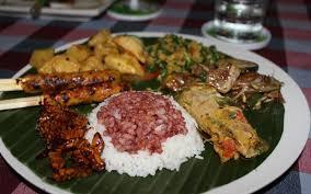 cuisine balinaise cuisine balinaise succombez aux délices des plats balinais mamabali