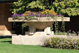 Frank Lloyd Wright Prairie Style by Millikin Place Prairie Style Homes Illinois In Focus A