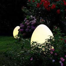 Solar Lights For The Garden How To Illuminate Your Yard With Landscape Lighting And Solar