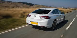 vauxhall insignia grand sport review carwow