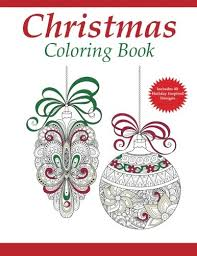 25 christmas coloring books jenny evolution